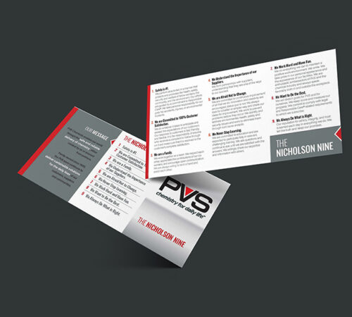 PVS Marketing & Advertising