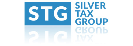 Silver Tax Group Logo
